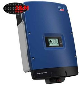 SMA SMA STP9000TL-20 omvormer