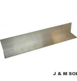 Flatfix Ballast profiel 6 meter