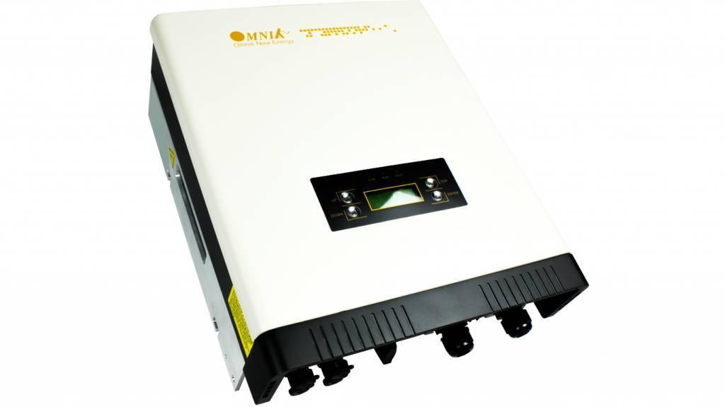 Omnik Omnik / Omniksol 5.0K-TL2 omvormer wifi