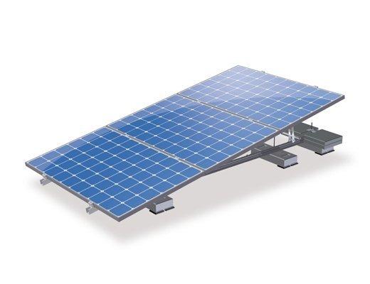Van der Valk solar systems Van der Valk - ValkTriple