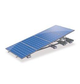 Van der Valk solar systems ValkQuattro