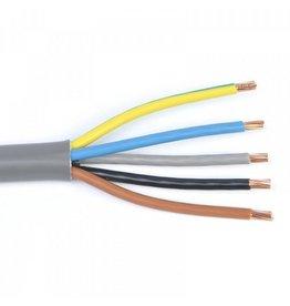 YMvK YMvk kabel 5 x 4 mm2