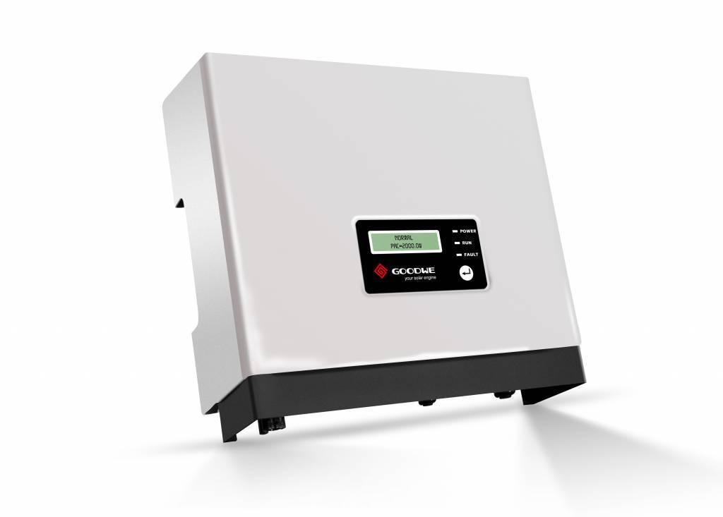 Goodwe Goodwe GW2500-NS 1 fase / 1 MPPT / DC Switch / Wifi