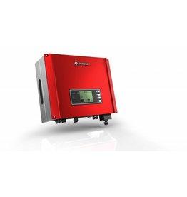 Goodwe GW6000-DT omvormer - DC Switch / Wifi