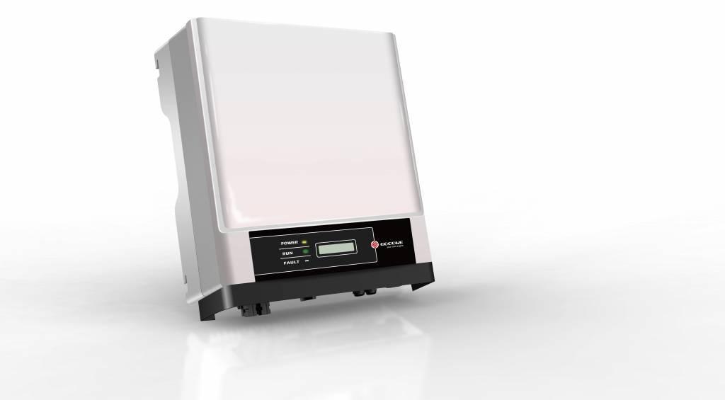Goodwe Goodwe GW4200D-NS 1 fase / 2 MPPT / DC Switch / Wifi