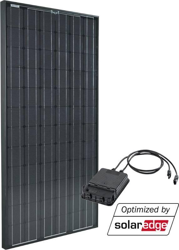 Ja Solar JA Solar JAM6K-60-300-PR-BK-SE Percium, 300Wp, Full Black