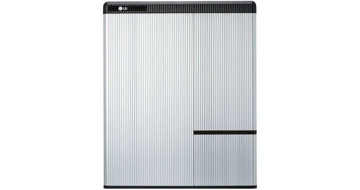LG Chem LG Batterij 10.0 SolarEdge