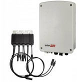 SolarEdge SolarEdge Basic 1.5kW met M2640 Optimizers