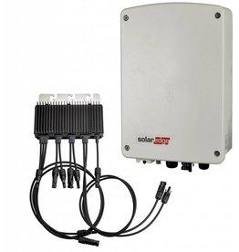 SolarEdge SolarEdge Basic 1.5kW met M2640 Optimizers