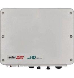 SolarEdge SolarEdge HD-Wave 6000 SE6000H Setapp applicatie