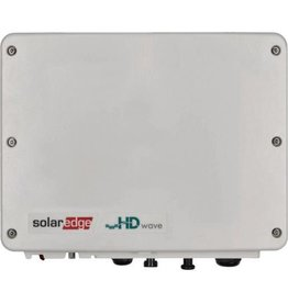 SolarEdge SolarEdge HD-Wave 3500 SE3500H Setapp applicatie