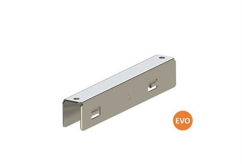Clickfit Evo 1008061 - ClickFit Evo Montagerail Koppelstuk