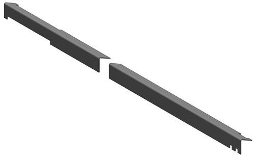 Van der Valk solar systems Van der Valk gegalvaniseerd ballast drager 1732mm