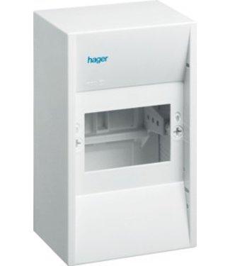 Hager Hager miniverdeler 2 modulen - GD102E