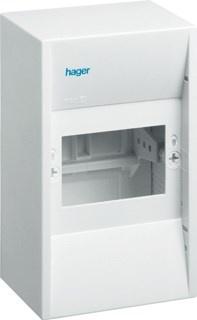Hager Hager miniverdeler 8 modulen - GD108E