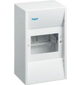 Hager Hager miniverdeler 10 modulen - GD110E