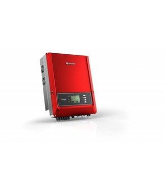 Goodwe Goodwe GW17K-DT omvormer - DC Switch / RS485