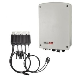 SolarEdge SolarEdge Basic 2.0kW met M2640 Optimizers