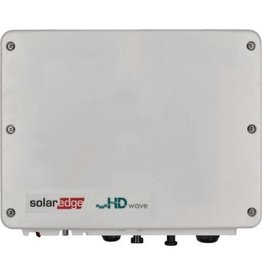 SolarEdge SolarEdge HD-Wave 3500 SE3500H SetApp
