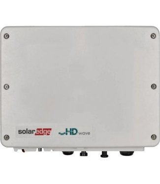 SolarEdge SolarEdge HD-Wave SE5000H SetApp
