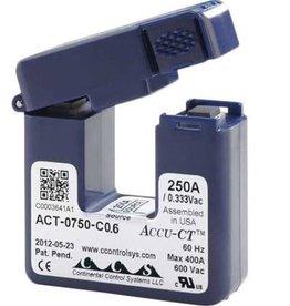 SolarEdge SolarEdge Split-Core stroomtrafo 250A SE-ACT-0750-250