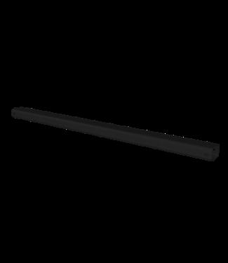 Flatfix Fusion Flatfix Fusion basisprofiel 370mm zwart