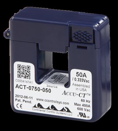 SolarEdge SolarEdge Split-Core stroomtrafo 50A SE-ACT-0750-50