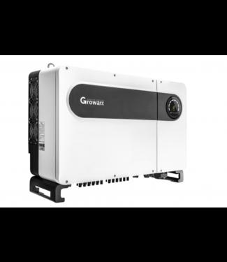 Growatt Growatt MAX 50K TL3 LV omvormer