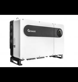 Growatt Growatt MAX 60K TL3 LV omvormer