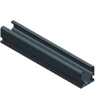 Van der Valk solar systems Van der Valk basisprofiel side zwart 4167mm