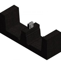 Van der Valk rubber tegeldrager 250x75x90mm