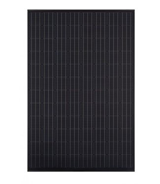 Panasonic Solar Panasonic HIT(R) All-Black 330 W