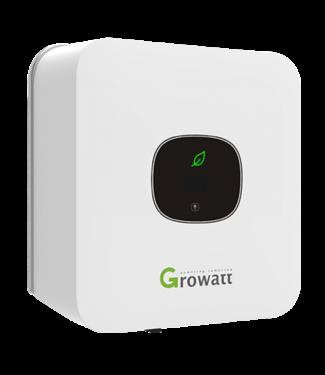 Growatt Growatt MIC 3000TL-X