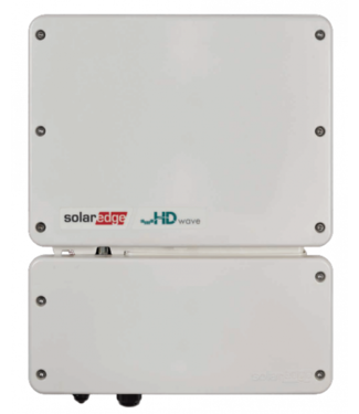 SolarEdge SolarEdge SE6000H Storedge omvormer