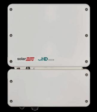 SolarEdge SolarEdge SE3680H Storedge omvormer