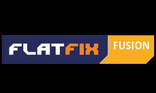 Flatfix fusion montagesysteem