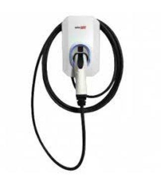 SolarEdge SolarEdge EV lader, kabel en houder, 7.6m, Type 2, 32A