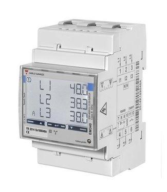 Wallbox Wallbox energie meter 3 fase