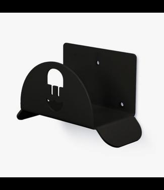 Wallbox Wallbox Kabelhouder Zwart