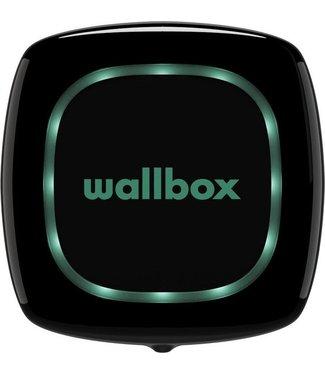 Wallbox Wallbox Pulsar Plus, zwart 5 M Laadpaal
