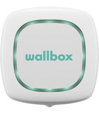 Wallbox Wallbox Pulsar Plus wit Laadpaal