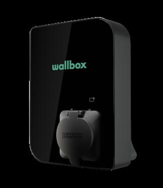 Wallbox Wallbox Copper SB 3-Fase laadpaal
