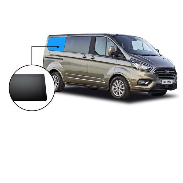 Ford TRANSIT CUSTOM LANG C-SEGMENT PRIVACY INBOUWRUIT RECHTS