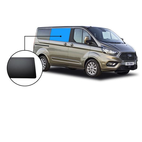 Ford TRANSIT CUSTOM VAST ZIJRAAM PRIVACY RECHTS