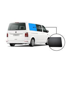 Volkswagen VW TRANSPORTER LWB C-SEGMENT PRIVACY INBOUWRUIT RECHTS