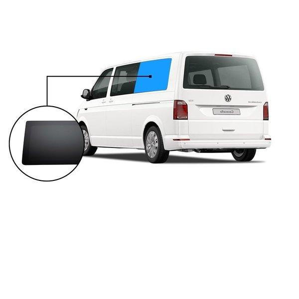 Volkswagen VW TRANSPORTER LWB C-SEGMENT PRIVACY INBOUWRUIT LINKS