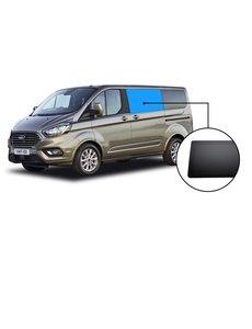 Ford TRANSIT CUSTOM VAST ZIJRAAM PRIVACY LINKS