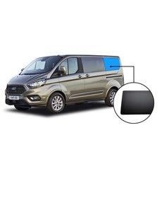 Ford TRANSIT CUSTOM LANG C-SEGMENT PRIVACY INBOUWRUIT LINKS