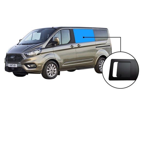 Ford TRANSIT CUSTOM SCHUIFRAAM PRIVACY LINKS