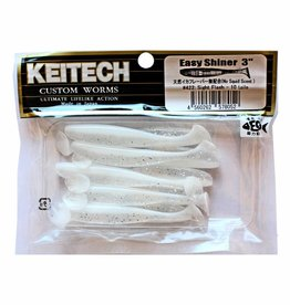 Keitech Keitech Easy Shiner - 5cm - Sight Flash - 12 stuks